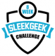 Sleekgeek 8-Week Challenge Logo